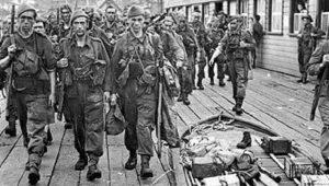 Small Scale Raiding Force: Οι άγνωστοι καταδρομείς του Β' Παγκοσμίου Πολέμου