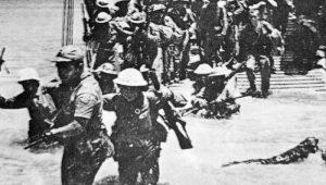"""Αντισυνταγματάρχης Παύλος Κουρούπης: Ο """"Δαβάκης της Κερύνειας"""" το 1974"""