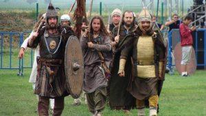 Δάκες πολεμιστές: Οι αγέρωχοι Θράκες αντίπαλοι της Ρωμαϊκής Αυτοκρατορίας