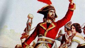 """""""Φρα Ντιάμπολο"""", ο θρυλικός Καλαβρός αντάρτης… ηγέτης της αντίστασης"""
