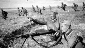 Στρατιώτης 3 στρατών στον Β' Παγκόσμιο Πόλεμο: Από την Κορέα στη Νορμανδία