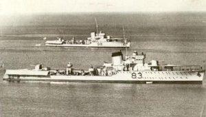 Οκτώβριος 1940: Το ελληνικό Πολεμικό Ναυτικό ταπεινώνει τον Μουσολίνι…