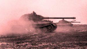 """""""Βασιλιάς Τίγρης"""": Το ισχυρότερο γερμανικό άρμα μάχης του Β' ΠΠ (vid.)"""
