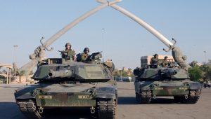 """Ο Μπους, ο Σαντάμ, ο Ιρανός πράκτορας και τα """"όπλα μαζικής καταστροφής"""""""