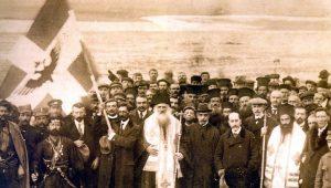Μονή Τσέπου: Οι Βορειοηπειρώτες, υπό τον Καραχρήστο, τσακίζουν τους Αλβανούς