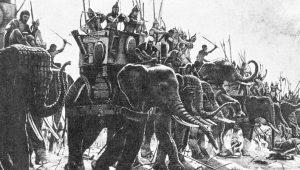 """Οι Έλληνες συντρίβουν τους βαρβάρους με τα """"τανκς"""" της αρχαιότητας – 275 π.Χ."""