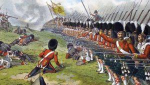 Σφαγή στις όχθες του αιματοβαμμένου ποταμού… Κακή διοίκηση, γενναίοι άνδρες