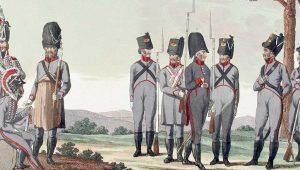 1809: Αυστριακοί Εθνοφρουροί…. Οι άγνωστοι αντίπαλοι του Ναπολέοντα