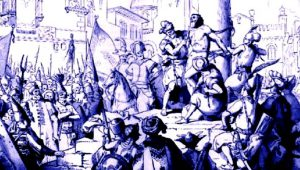 Κύπρος 1571… Η απίστευτη τουρκική θηριωδία κατά των χριστιανών