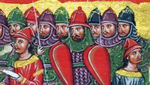 Σκουτάτοι: Ο άκμων της Αυτοκρατορίας… Από τον Βελισάριο στους Ισαύρους
