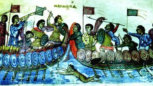 Ναυμαχία Εχινάδων (1427 μ.Χ.): Η άγνωστη τελευταία ναυτική νίκη του Βυζαντίου