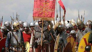 Μάμμη – 535 μ.Χ. Το στρατήγημα και η εκπληκτική νίκη του Σολόμωνα