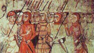 Η μάχη της Άπρω (1305 μ.Χ.): Καταλανοί και Βυζαντινοί συγκρούονται στη Θράκη