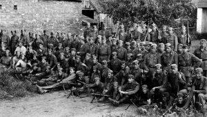 """Φωτιά και μαχαίρι… Οι Κροάτες φονιάδες """"φρουροί"""" του Β' Παγκοσμίου Πολέμου"""