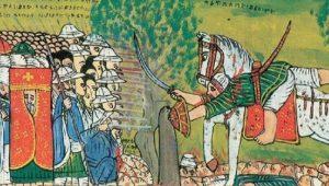 Η χριστιανική Αιθιοπία τσακίζει το Ισλάμ: Η νίκη κατά Σομαλών και Τούρκων