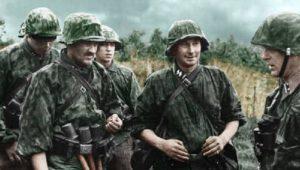 """Οι Γάλλοι """"αντικομμουνιστές"""" εθελοντές του Χίτλερ… Μεραρχία SS """"Charlemagne"""""""