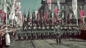 Εβραίοι στρατιώτες στη Βέρμαχτ; Σύγχρονος μύθος ή πραγματικότητα;