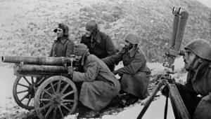 Μάχη Πόγραδετς: Ο αντιστράτηγος Σωτήριος Μουτούσης και η ΧΙΙΙ Μεραρχία