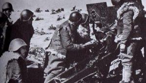 Τα αντιαρματικά όπλα του Ελληνικού Στρατού το 1940-41 (ΦΩΤΟ)