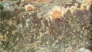 Μάχη Κιλκίς – Λαχανά 1912… ΒΙΝΤΕΟ από την ΓΕΣ/ΔΙΣ με σπάνιο υλικό