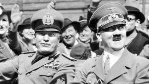 Η Ελλάδα στις παραμονές του Β Παγκοσμίου Πολέμου