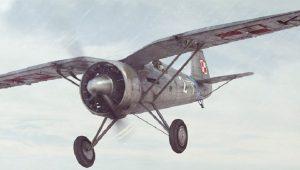 Πολωνία 1939, το πρώτο αίμα: Αεροπορικό πρελούδιο του Β' Παγκοσμίου (vid.)