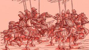 Ο Πρόδρομος του 1821… Κροκόνδειλος Κλαδάς, πρώτος επαναστάτης – 1479