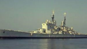 Ο άτυχος γίγαντας: HMS Vanguard, το τελευταίο βρετανικό θωρηκτό (vid.)