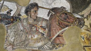 Ετάφη ζωντανός ο Μέγας Αλέξανδρος; Μια νέα επιστημονική θεωρία φρίκης…