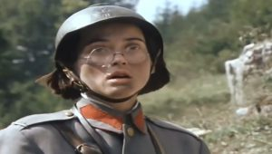 Εκατερίνα Τεοντορόγιου: Η άγνωστη ηρωίδα στρατιώτης του Α' Παγκοσμίου (vid.)