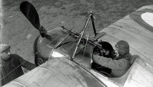 Ρολάν Γκαρός. Ο πρωτοπόρος διώκτης των αιθέρων του Α΄Παγκοσμίου Πολέμου