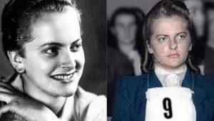 Το ελκυστικό κτήνος των Ναζί, με τη χολιγουντιανή ομορφιά