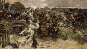 Σχέδιο Τράχενμπεργκ – Ράιχενμπαχ και 1η εφαρμογή… Γαλλική καταστροφή