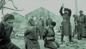 Δεύτερος Σινοϊαπωνικός Πόλεμος 1937-45: Το πρώτο αίμα του Β' Παγκοσμίου (vid.)