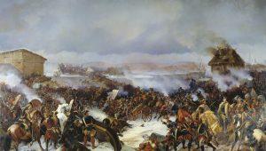 Νάρβα: Υπεροχή 4:1, αλλά εξευτελιστική ήττα των Ρώσων από τους Σουηδούς