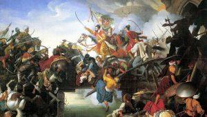Οι τελευταίοι 600 του Σίγκετβαρ… Αγώνας ως τον θάνατο κόντρα στους Τούρκους (vid.)