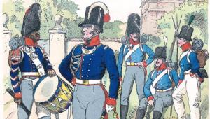 Στρατός ενός τάγματος… Το μικρό δουκάτο, η υποταγή, η τελική νίκη