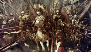 """ΠΟΛΩΝΟΙ ΦΤΕΡΩΤΟΙ ΟΥΣΑΡΟΙ… Οι λευκοί """"αετοί"""" προάγγελοι του θανάτου (vid.)"""
