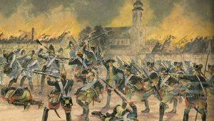 "Freikorps: Οι εθελοντικές ""Λεγεώνες των Ξένων"" του Μεγάλου Φρειδερίκου"