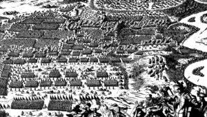 """Σλανκάμεν: Ο """"Λουδοβίκος των Τούρκων"""" σφάζει τους Οθωμανούς στην Σερβία"""