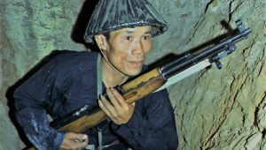 Ανταρτοπόλεμος στο Βιετνάμ: Η μέθοδος πολέμου που γονάτισε την υπερδύναμη