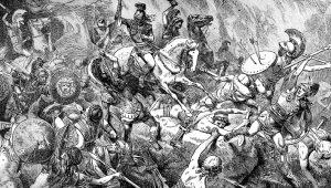 Αρχαίο ελληνικό ιππικό: Από τους Γεωμετρικούς χρόνους στον Αλέξανδρο