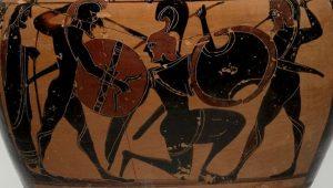 Ληλάντειος Πόλεμος: Ο πρώτος, άγνωστος, μεγάλος αρχαιοελληνικός εμφύλιος