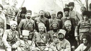 Μονή Αγ. Αποστόλων… Οι Αρμένιοι αντάρτες ταπεινώνουν τους Τούρκους