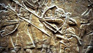 Νέο – Ασσυριακή Αυτοκρατορία: Η πολεμική μηχανή της αρχαίας Μεσοποταμίας