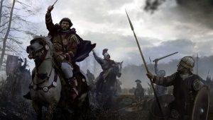 Βουκελάριοι: Οι επίλεκτοι του Βυζαντίου, μάχονται Γερμανούς και Βούλγαρους
