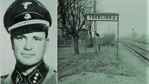 """Η φονική """"κούκλα"""" της Τρεμπλίνκα… Κουρτ Φραντς, ο σαδιστής ναζί σφαγέας"""