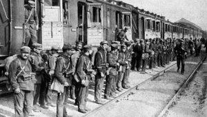 100 χρόνια από την επιστροφή του Δ' Σώματος Στρατού από το Γκαίρλιτς