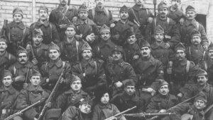 1919: Το ελληνικό 2o Σύνταγμα Πεζικού στην Κριμαία… Συγκρούσεις και τιμή