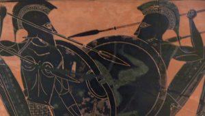 Οπλιτική φάλαγγα: Το απόλυτο όργανο μάχης των αρχαίων Ελλήνων
